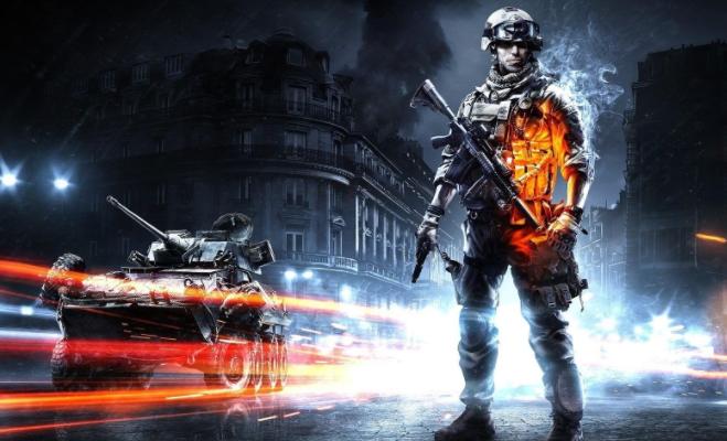 Battlefield 6 na PlayStation 4 i Xbox One